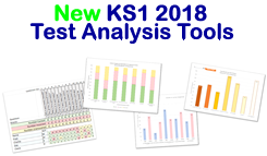 KS1 Test Analysis Tools