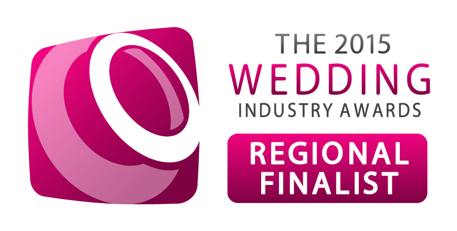 Suffolk Wedding DJ Award 2015