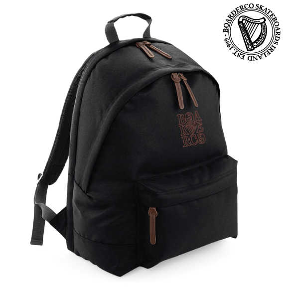Harpblock Laptop backpack