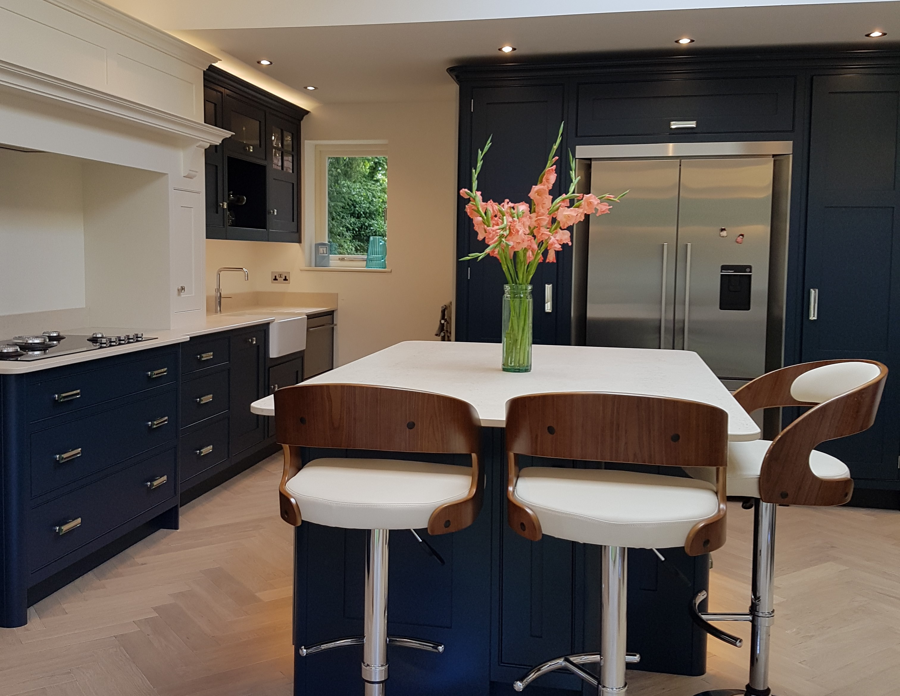 Bespoke Kitchens Harpenden