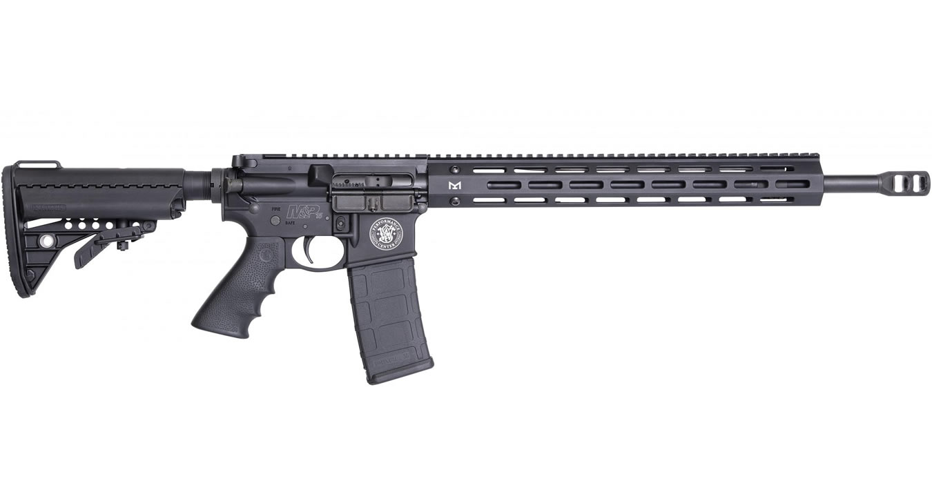 Smith & Wesson MP15 Performance Center Competition