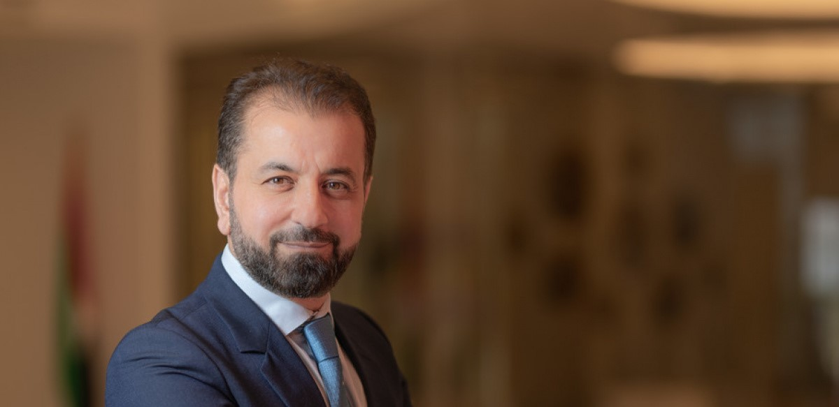 Interview with Adel Mardini, CEO Jetex, hunting for acquisitions post-pandemic 'boom'