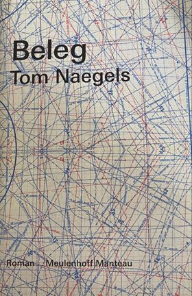 49. Beleg - Tom Naegels
