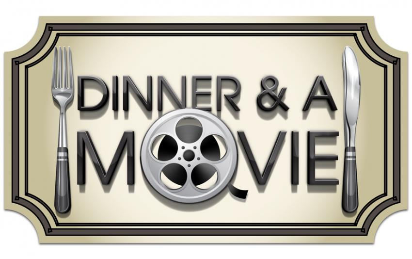 Youth Dinner and a Movie - Friday, March 29th!