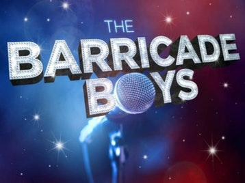 STAGE - Male Experienced Singers (20-35) for Barricade Boys Contracts (apply by 9th May)