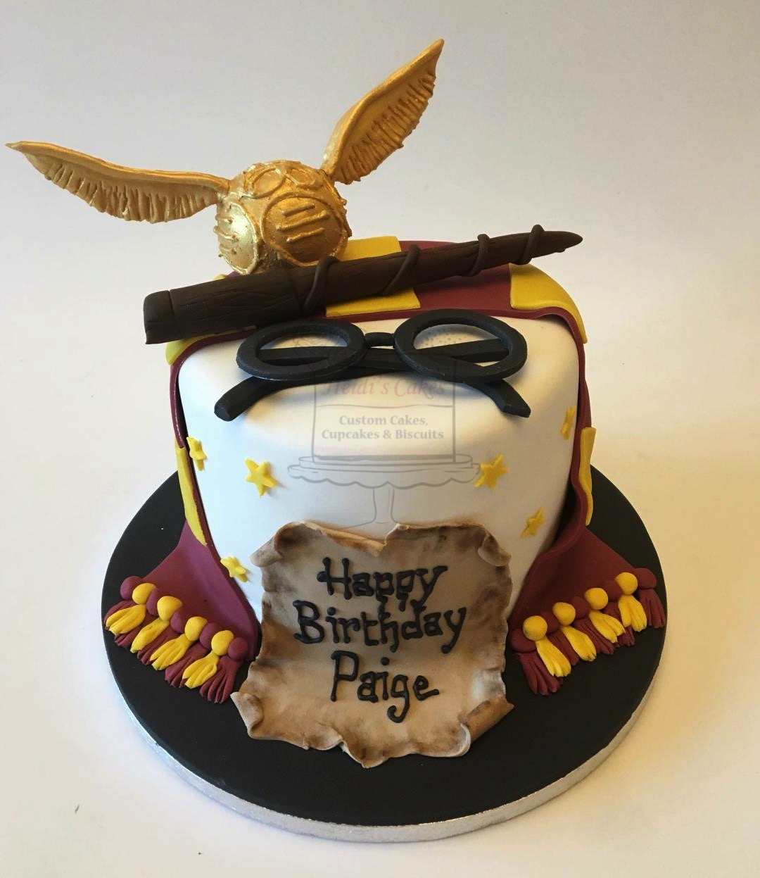 Harry Potter Theme