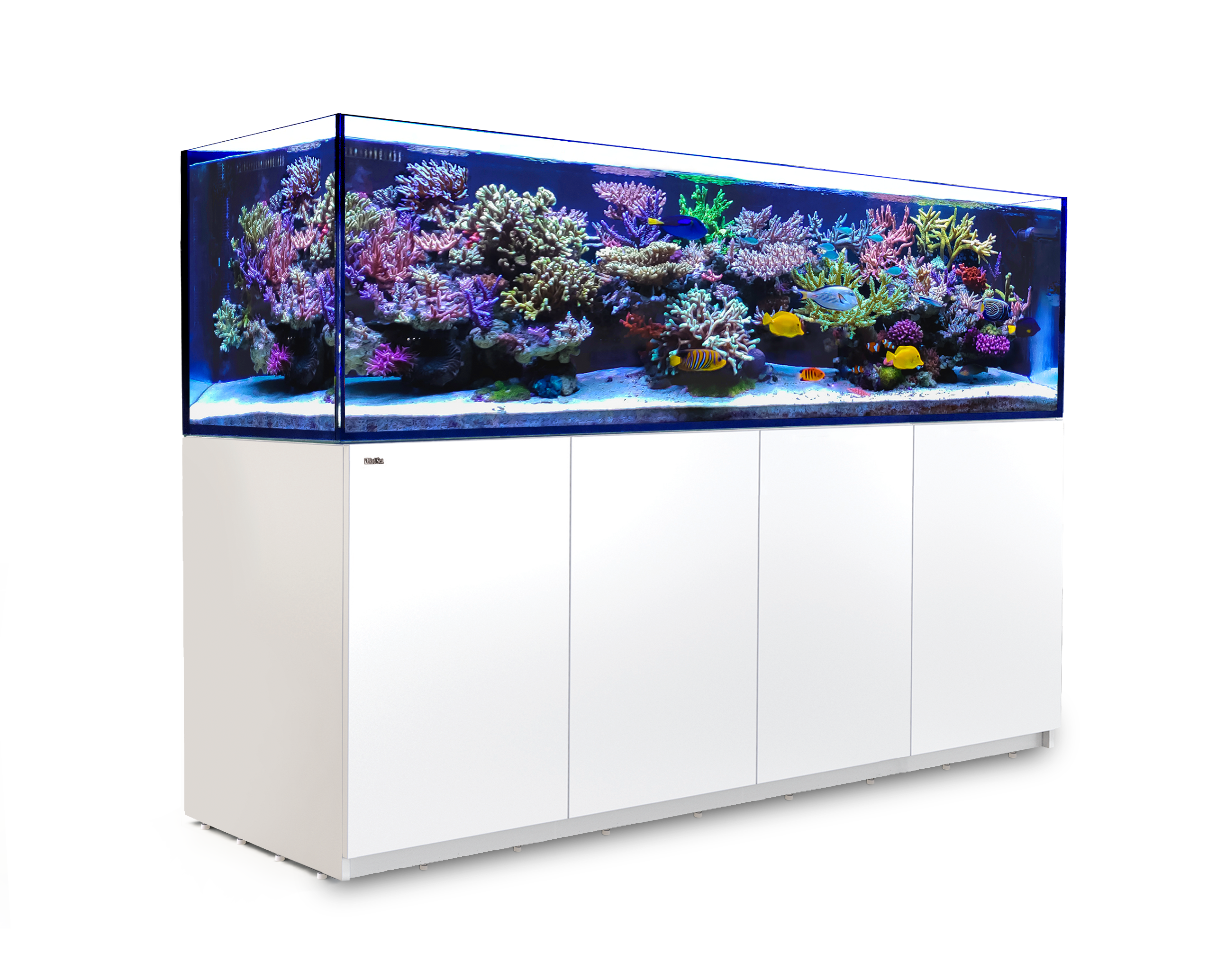 REEFER  XXXL 900 V3 Deluxe System  - White   (incl. 4 X ReefLED  90 & Mounting Arms)