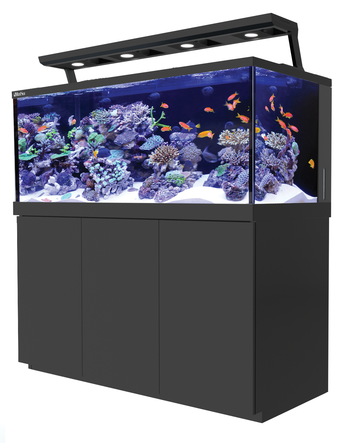 MAX  S 650 (ReefLED ) Complete Reef System - Black