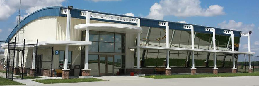 AVFUEL welcomes ADVANCED AIR of Councils Bluff/KCBF, Iowa, to branded FBO Network