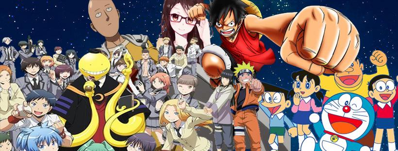 Bộ Lạc Anime