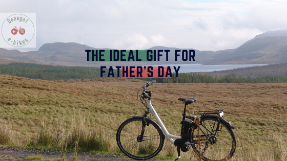 The Ultimate Father's Day Present