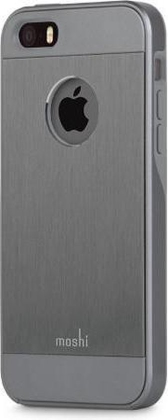 Moshi iGlaze Armour iPhone 5SE / 5S / 5