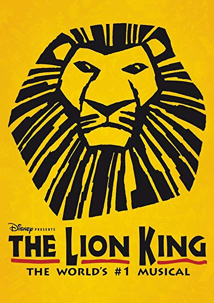 THEATRE - OPEN CALL TOMORROW! - LONDON - Exceptional Male & Female Singers & Dancers for THE LION KING UK tour