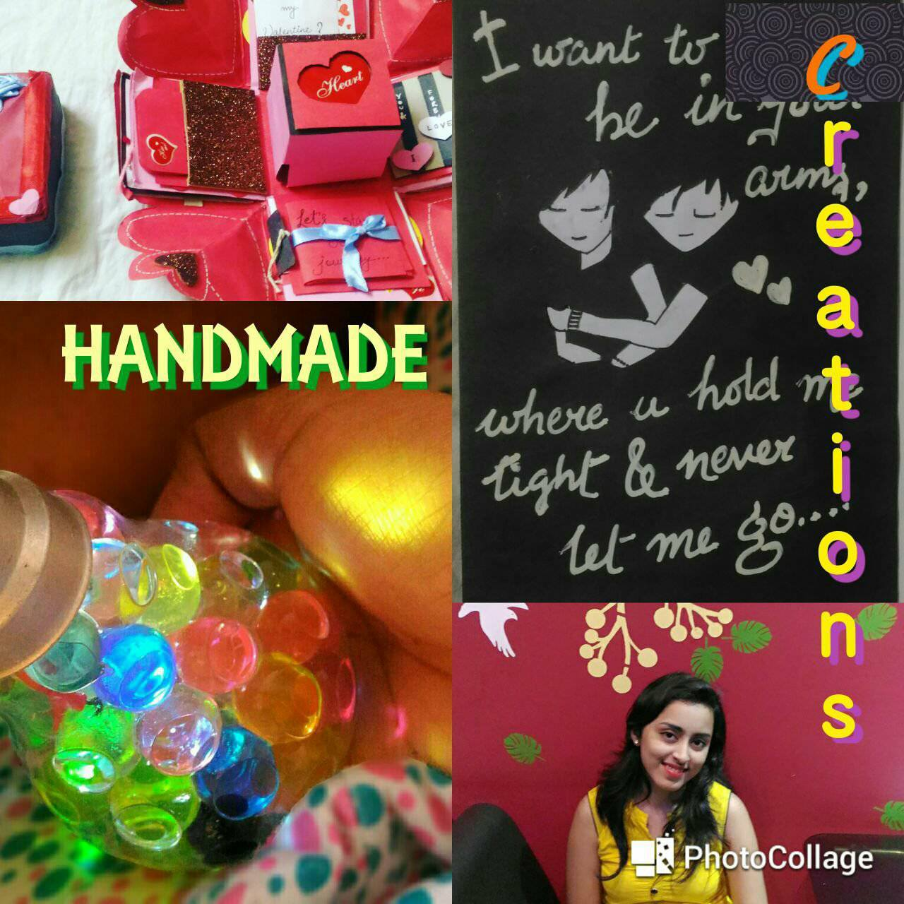 HandMade Crafts