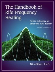 Nina Silver's book on Rife Frequency healing