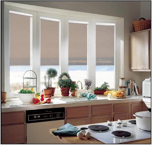 Reduce Glare, UV Light and Heat