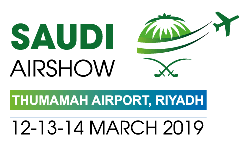 SAUDI INTERNATIONAL AIRSHOW  12-14 MARCH 2019