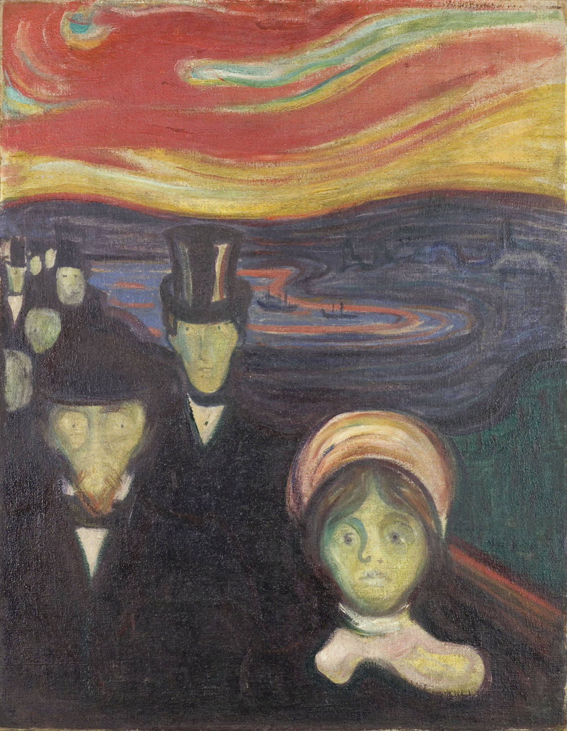 Edvard Munch, Anxiety, 1894.jpg
