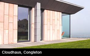 Cloudhaus, Congleton