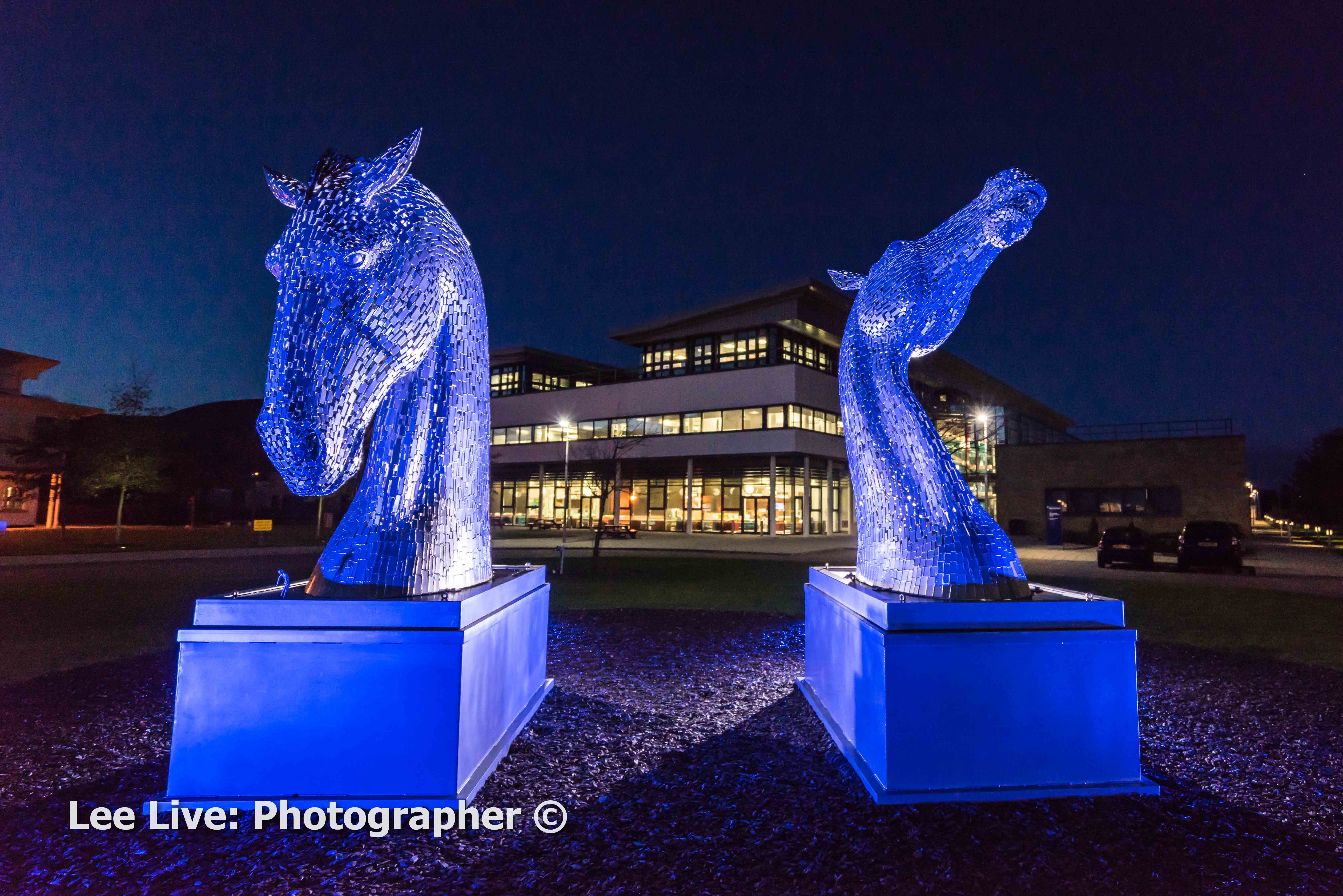 mini-Kelpies