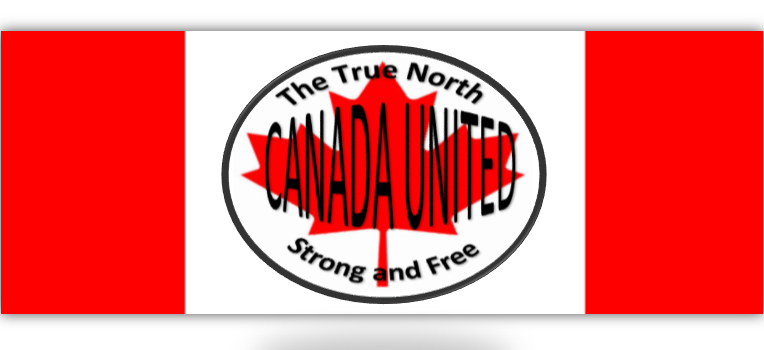 MyCanadaUnited.ca 'Under Construction'