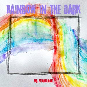 Cover Liten - Rainbow in the dark v2 - Radio Editjpg