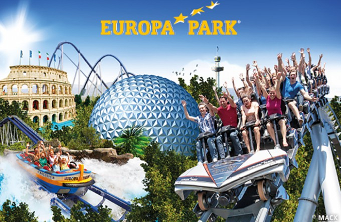 RESORT - Exceptional Male and Female Dancers for EUROPA PARK Germany - LONDON OPEN CALL