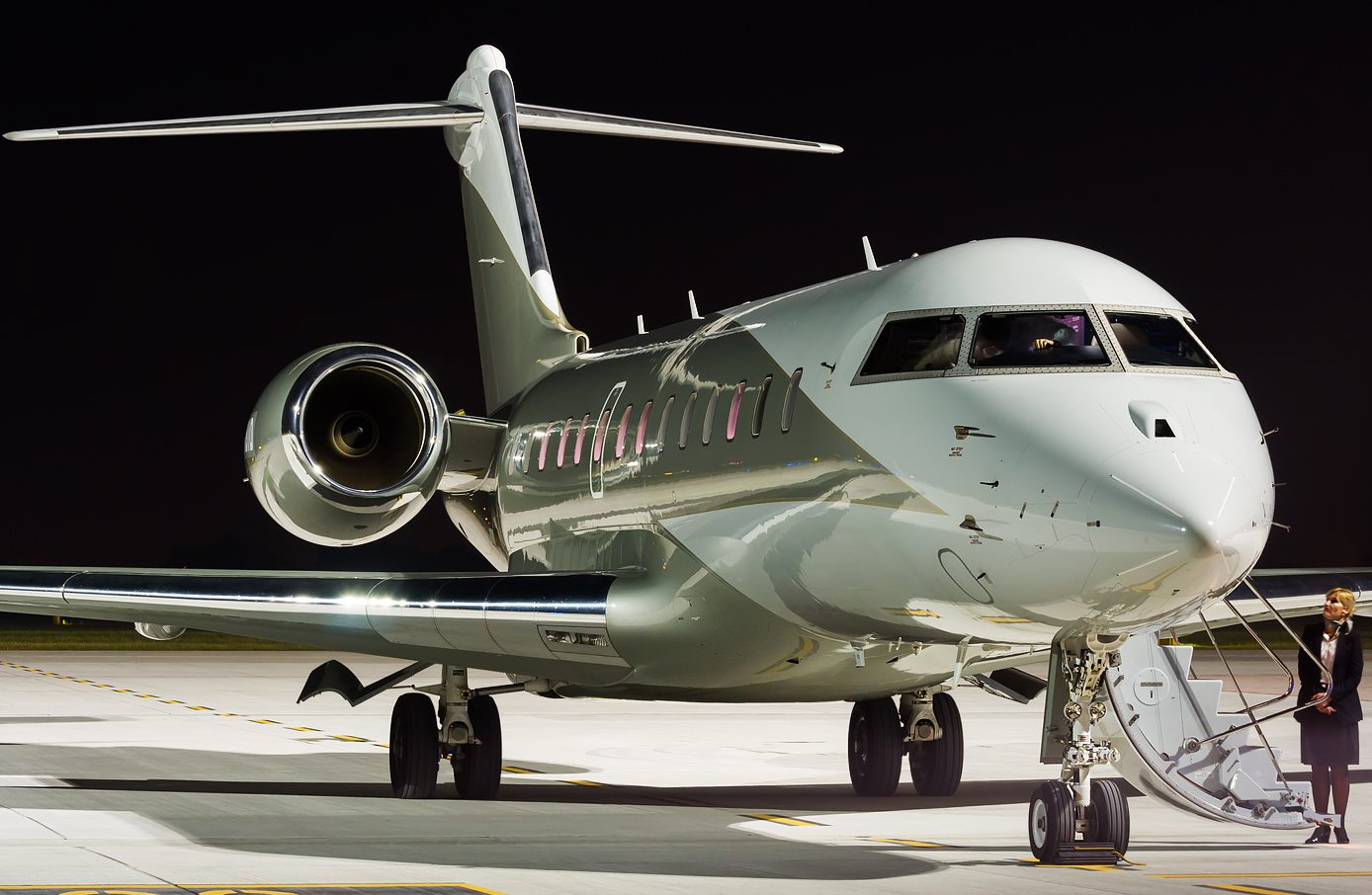 Tyrus Wings re-brands as Sunstar Jets Inc.