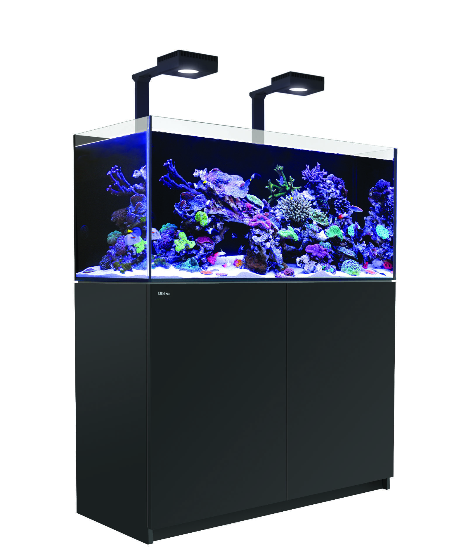 REEFER  350 V3 Deluxe System  - Black   (incl. 2 X ReefLED  90 & Mounting Arms)