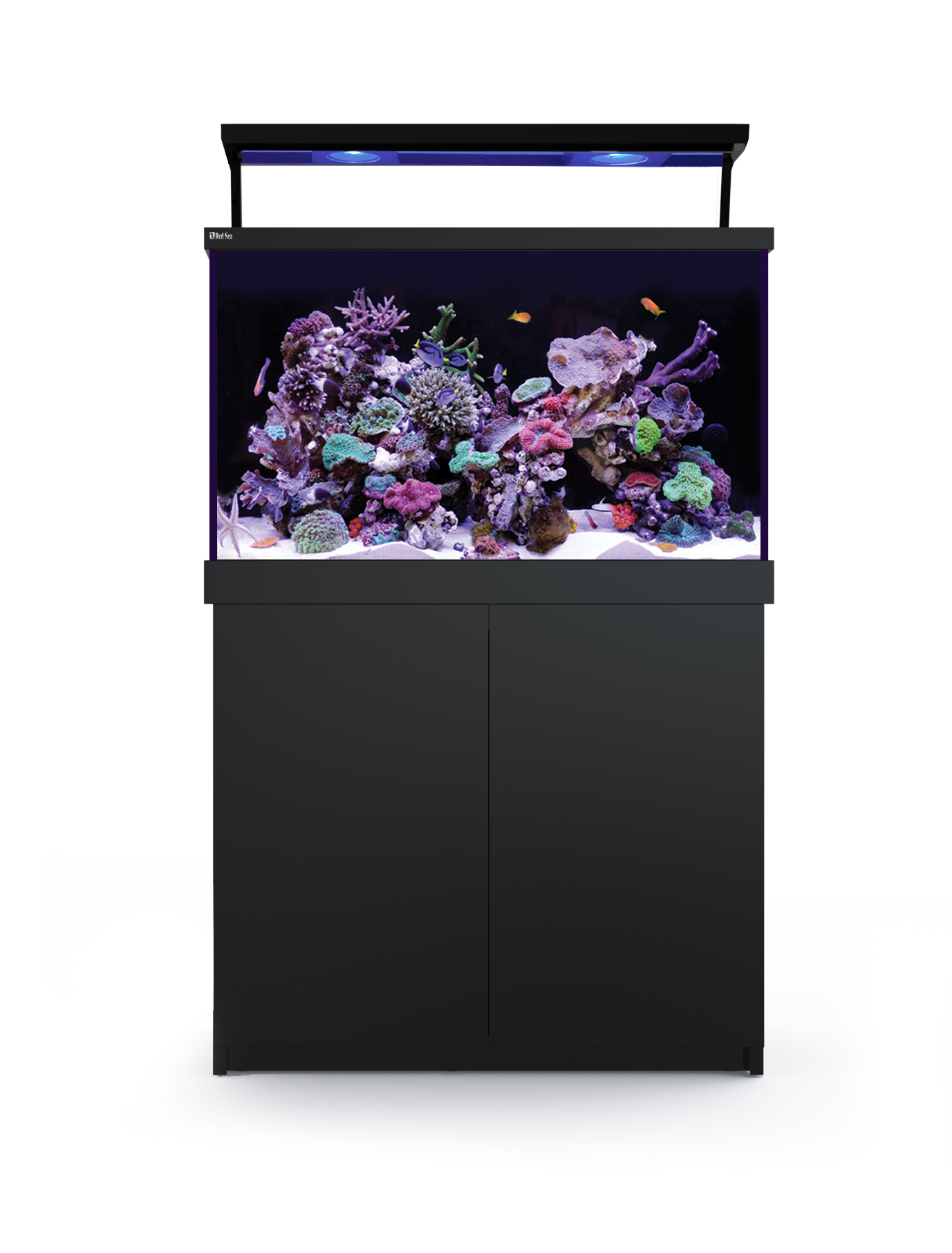 MAX  S 400 (ReefLED ) Complete Reef System - Black
