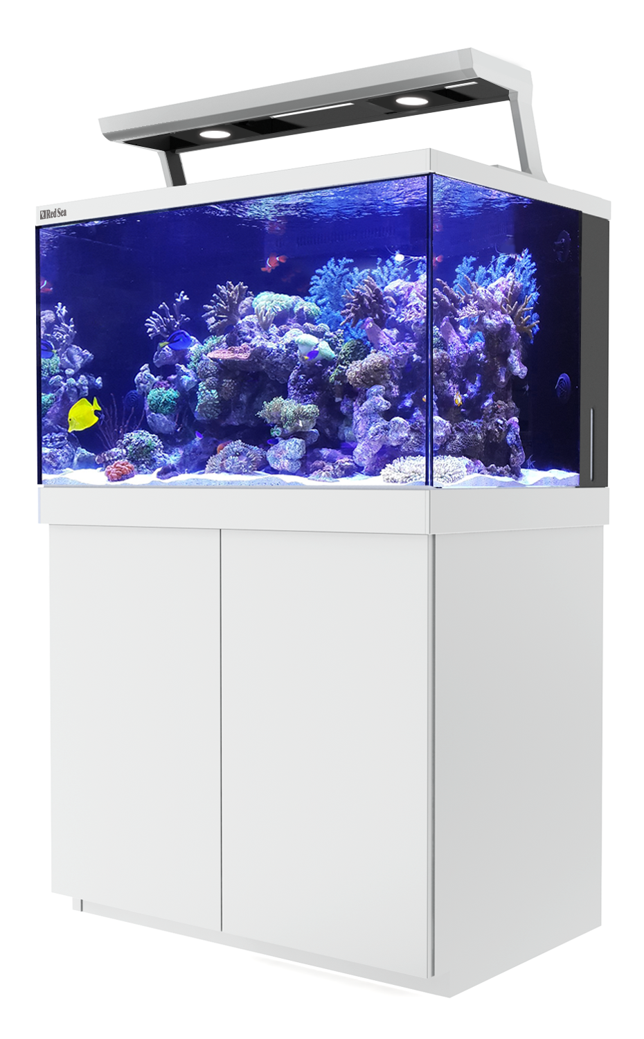 MAX  S 400 (ReefLED ) Complete Reef System - White