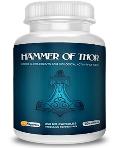 hammer of thor capsule in pakistan,