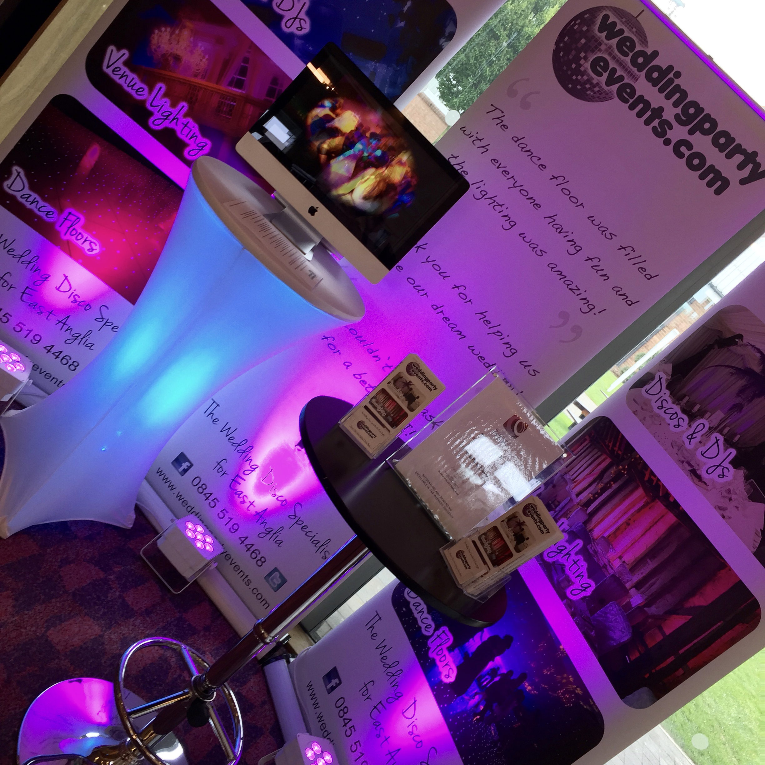 Newmarket Wedding Show