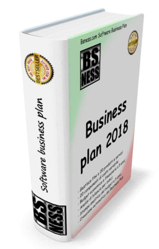 software business plan 2018