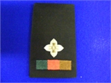 2LT Rank Slide. Pair (0210 B4)