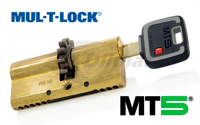 Mul-T-Lock MT5 Plus Reforzado