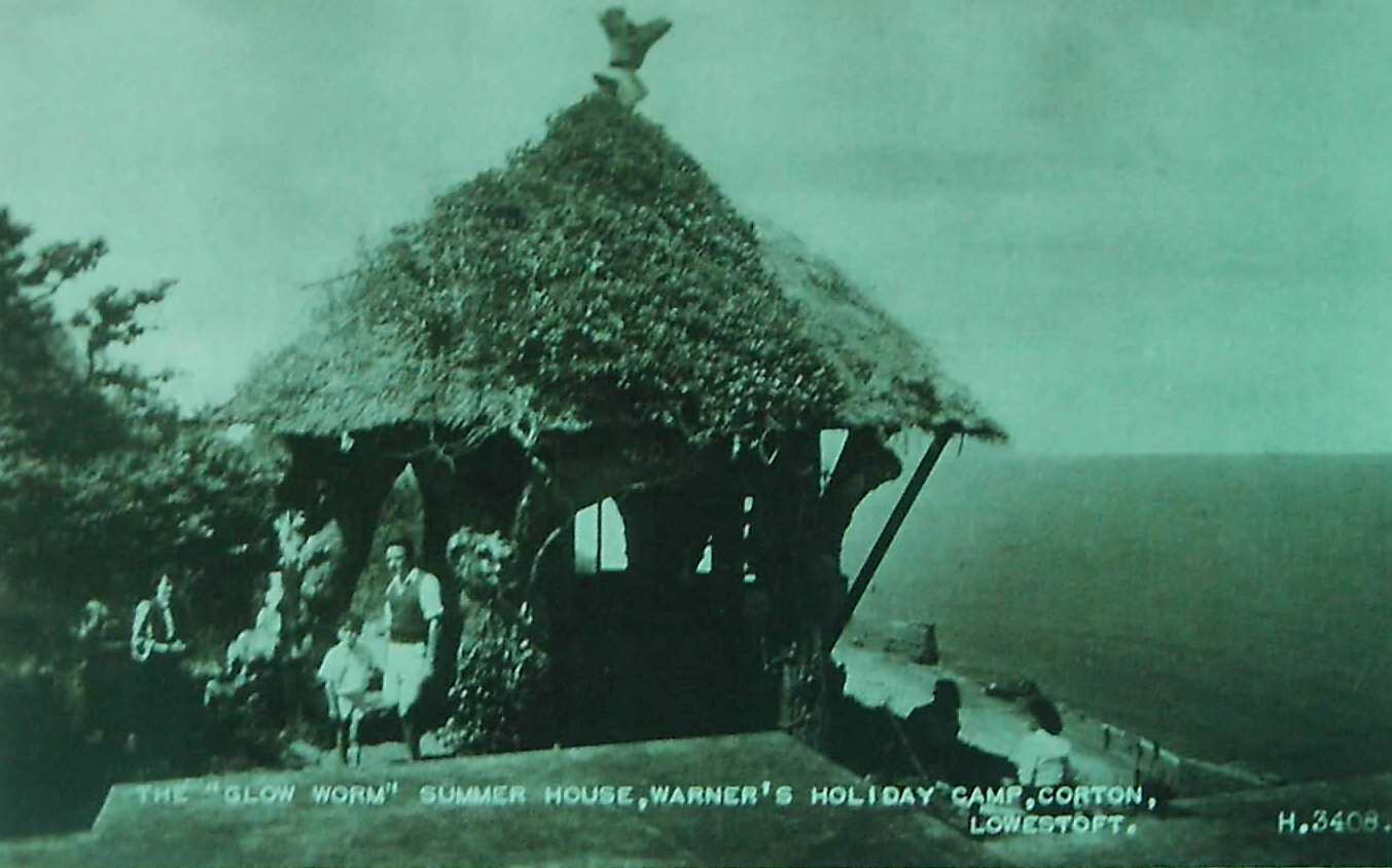 The Glow Worm Summer House, Warners