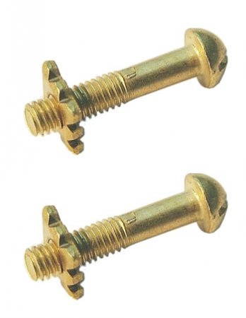 Cover plate Screws - Special 20, Marine Band