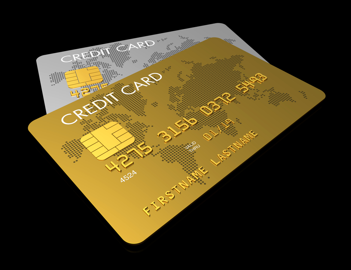 Gold-Pegged Credit Card