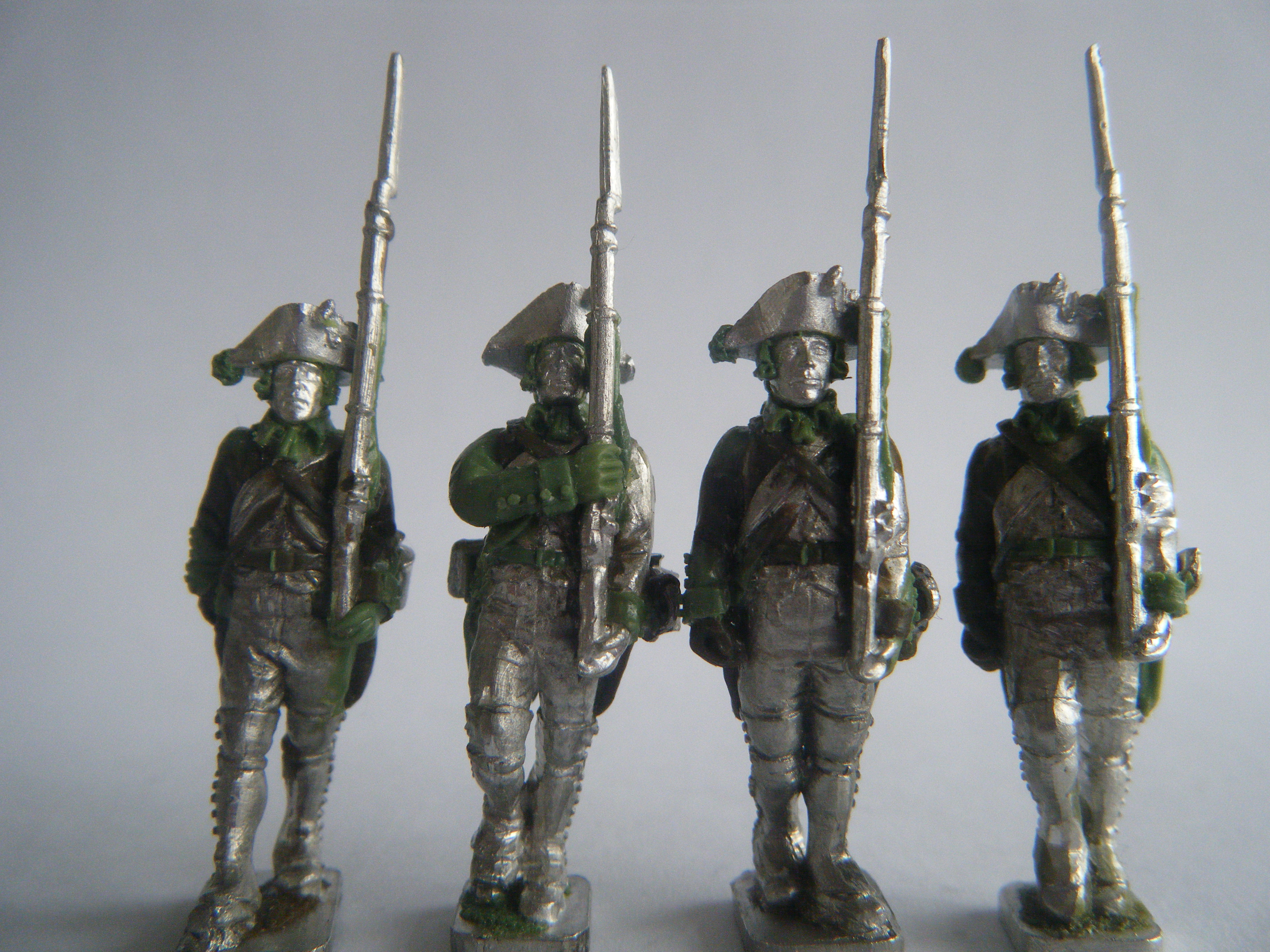 Piedmont Infantry 1793  Army of Savoy