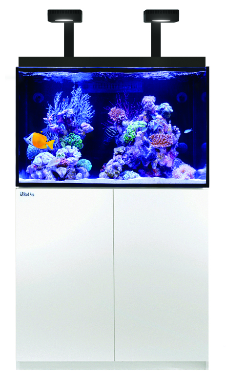 MAX  E-260 (ReefLED ) Complete Reef System - White