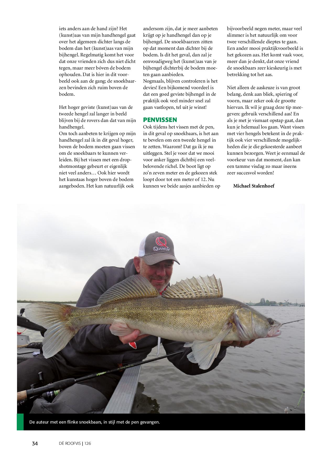 Fishingguideamsterdam