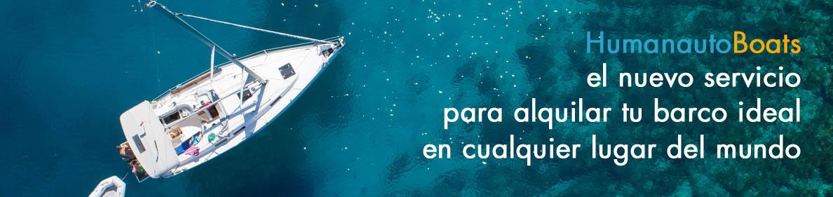 empresas alquiler barcos madrid españa