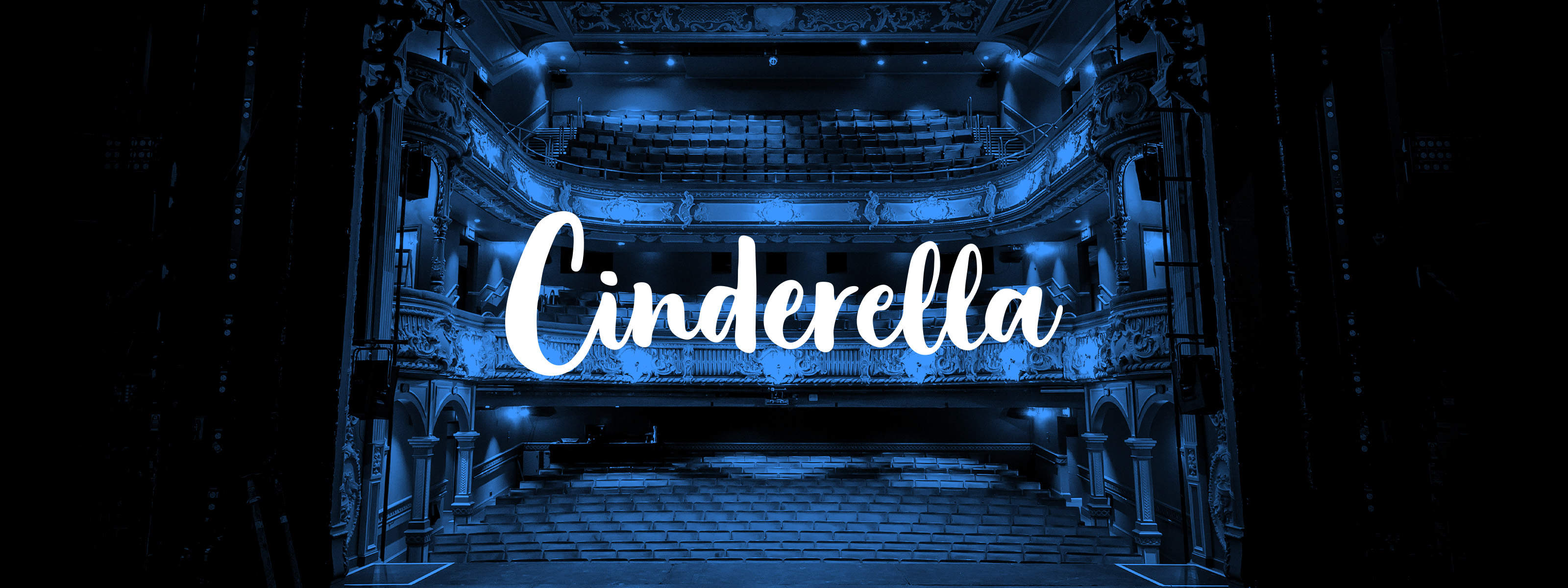 PANTO - Exciting unrepresented Performers (age 18-25, UK based) for opportunity in 'CINDERELLA' Lyric Theatre Hammersmith (apply by 9th Aug)