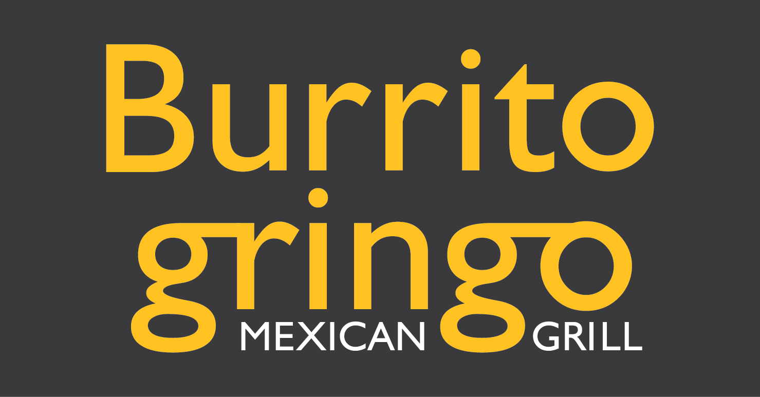 Burrito gringo™ | Official Site