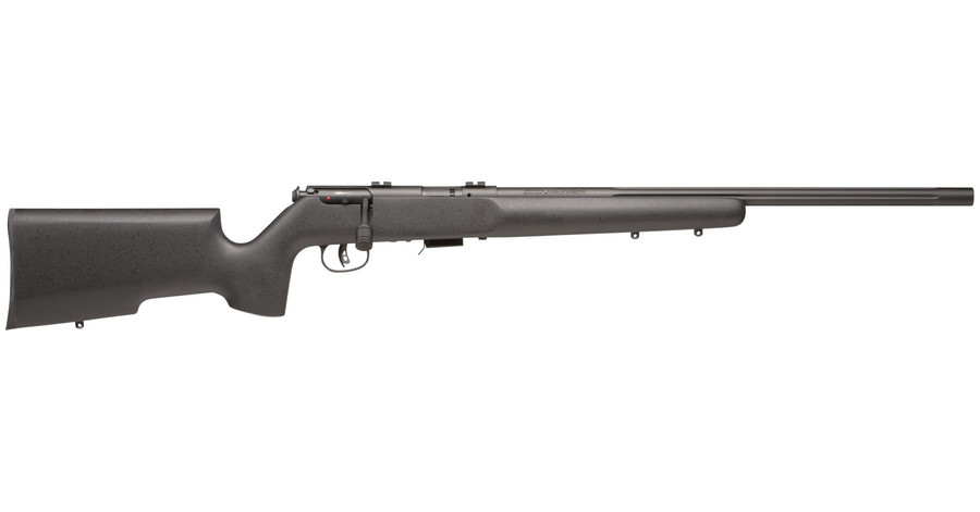 Savage Arms Mark II TR