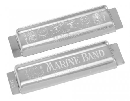 Cover plates  -Marine band Classic