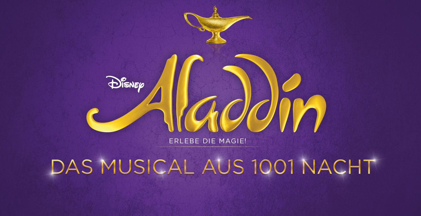 THEATRE - Male Dancer (strong, powerful, experienced & expressive) with ability to sing & act for 'Disney's Aladdin' in Stuttgart - GERMANY AUDITIONS (apply ASAP)