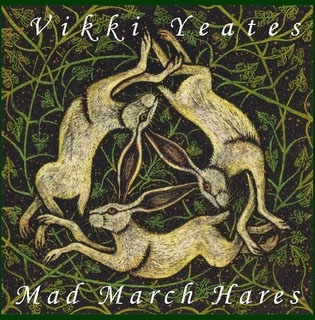 mad march hares bookjpg