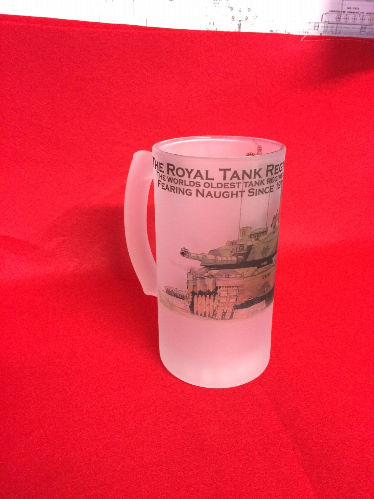 Beer Stein No2 (0283) CR2/Badge